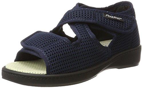 Podowell Unisex Podowell Andalou Sneaker, Marine, 42 EU Weit